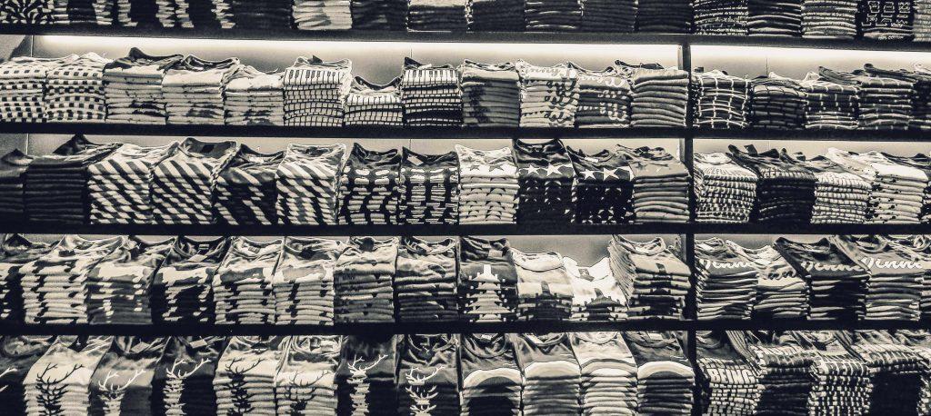 Fast fashion on sale = doubly awesome!