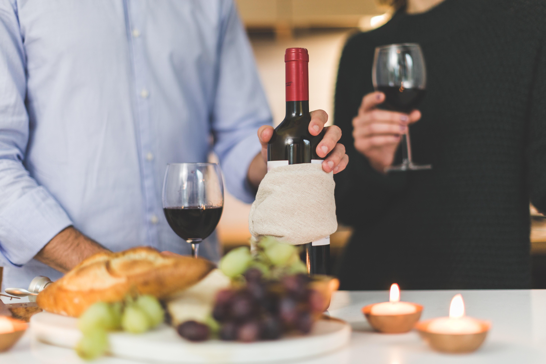 enjoy wine day