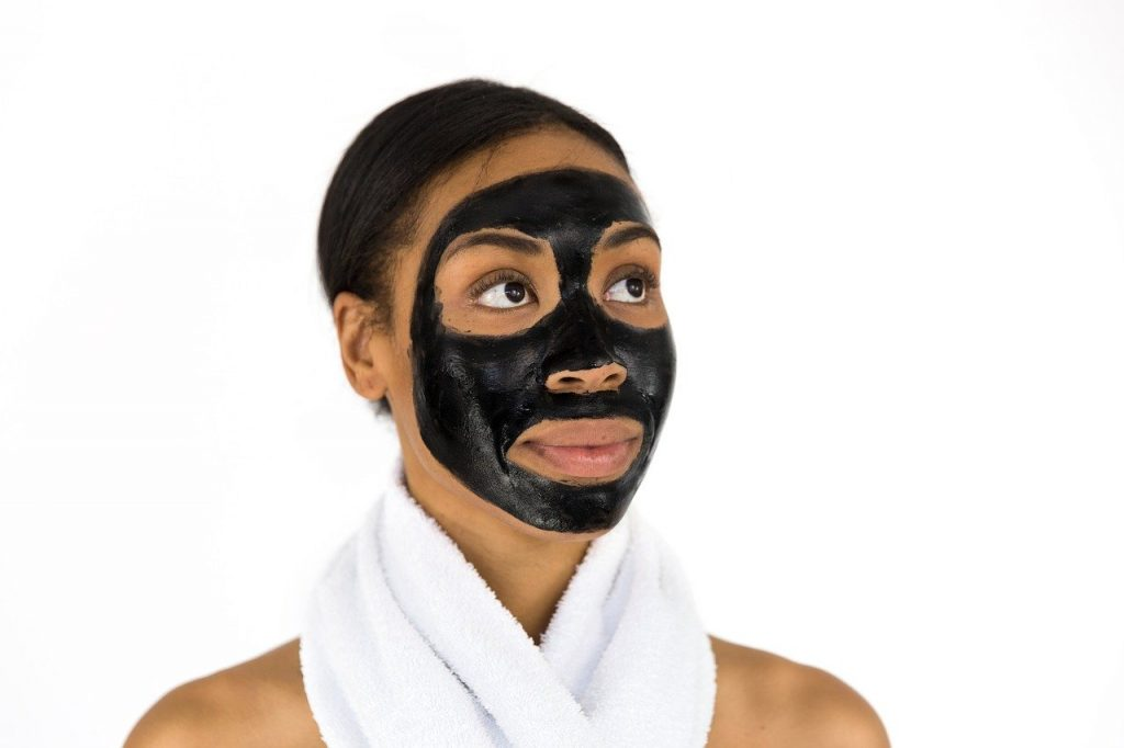 face mask